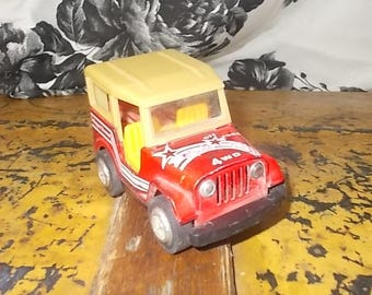Toy Jeep Etsy