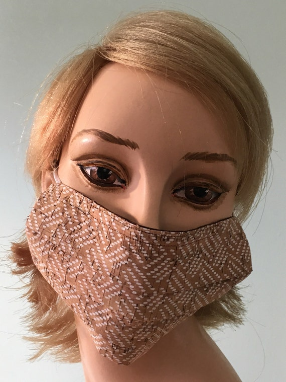 stylish surgical mask