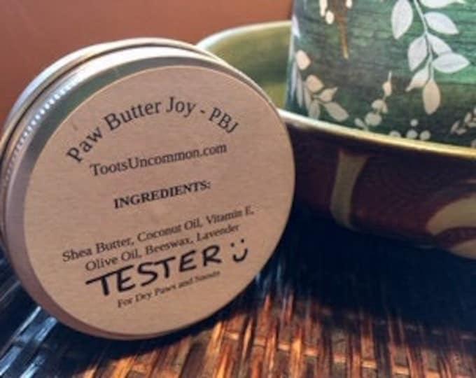 Paw Butter Joy