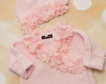 a33dbda2b0f7 Baby girl sweater