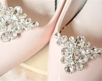 f533285236dd9 Crystal shoes | Etsy
