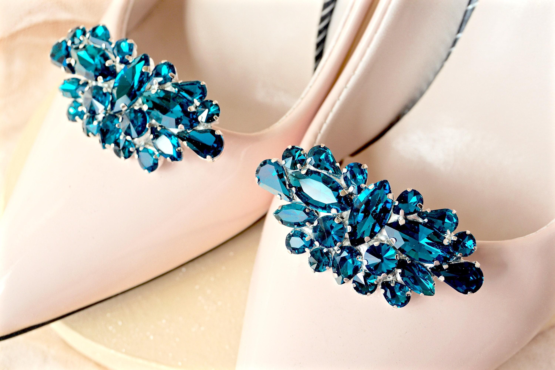 chaussures bleu bleu strass, des chaussures, des chaussures de de de mariage des bleu, chaussures, cristal bleu bleu bleu des chaussures chaussures, bijoux, accessoires 182d17