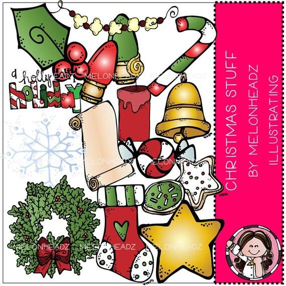 Christmas Stuff.Christmas Stuff Clip Art