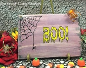 HALLOWEEN TILES - Slab built, hand etched and glazed tiles.  Just a friendly face to brighten your day.