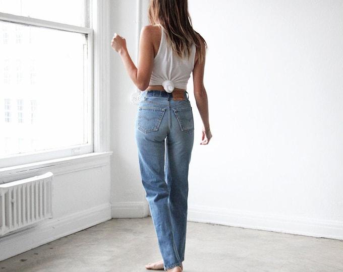 LEVI'S 501 jeans - size 24