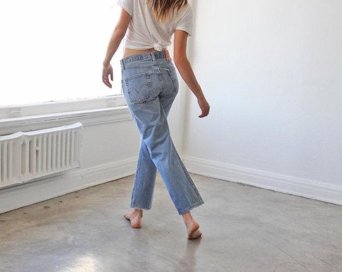 Levi's 501 Jeans - size 27/28