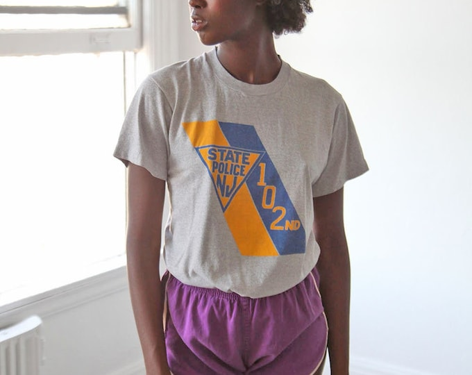 State police tee