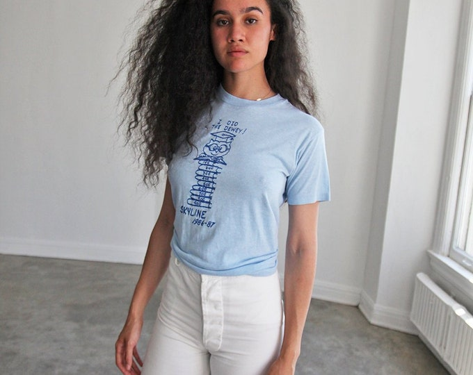 SALE 40% OFF Elementary School Tee