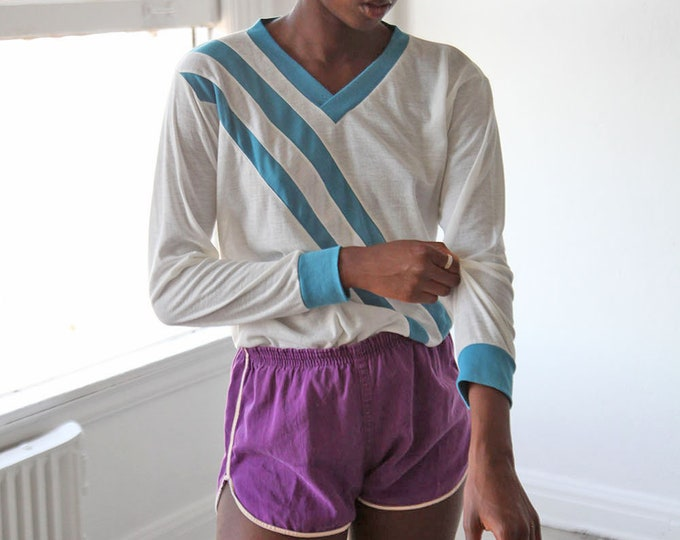 70s long sleeve jersey