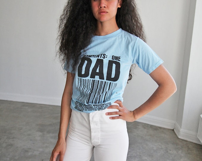 SALE 40% OFF DAD Tee