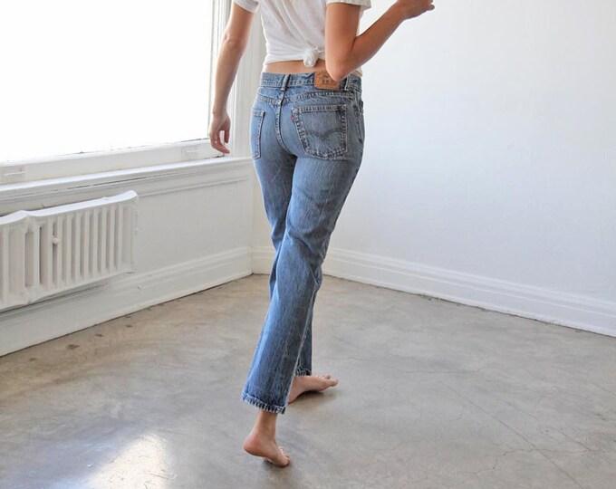 LEVI'S Jeans - size 26/27