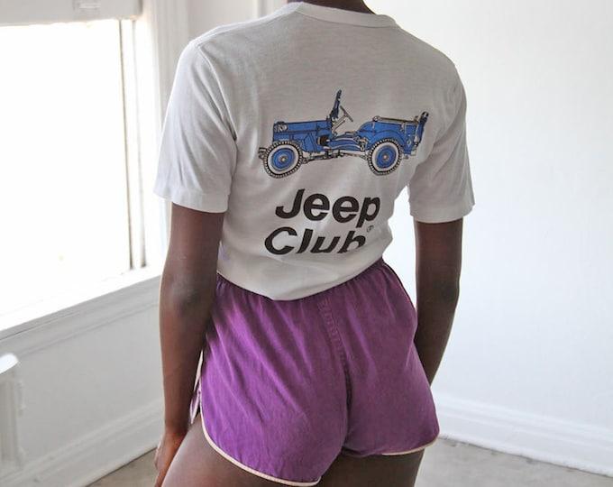 Jeep club tee