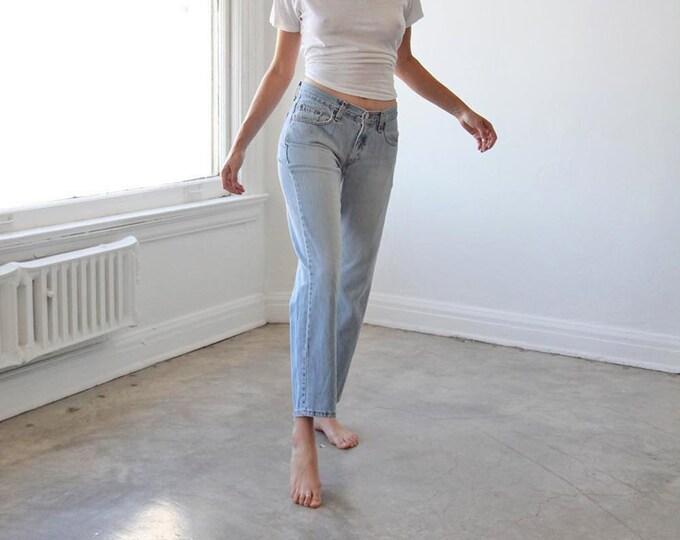 LEVI'S Jeans - size 27