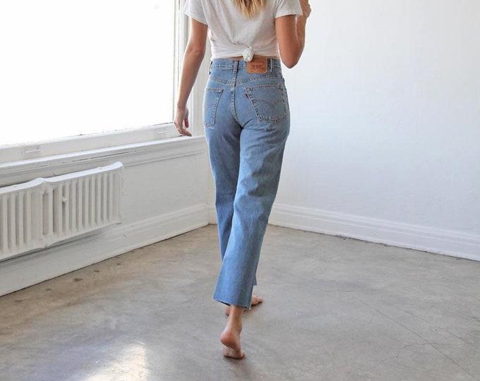 LEVI'S Jeans - size 26