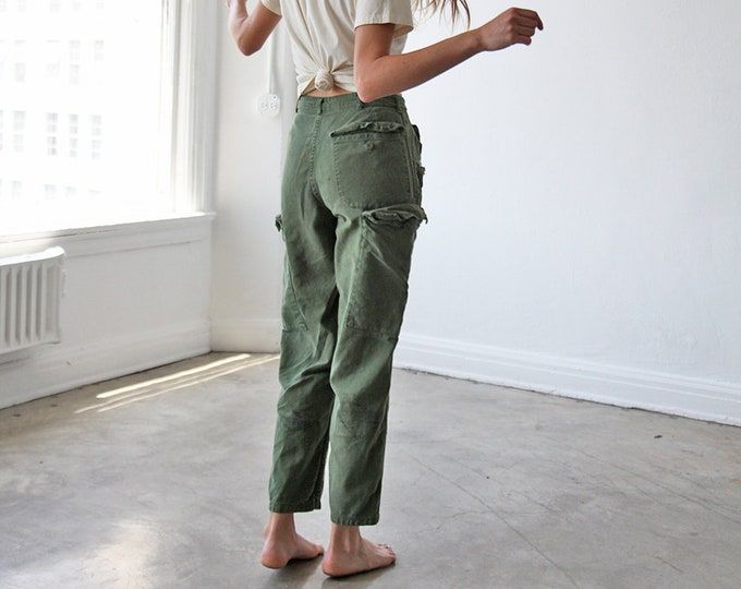 Cotton Twill Fatigues