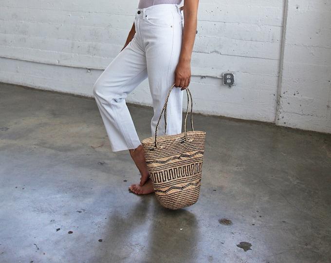 U Bag - pattern