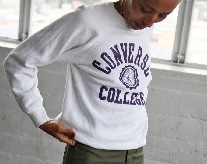 SALE 30% OFF College Sweatshirt