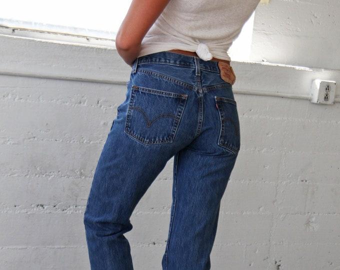 LEVI'S 501 Jeans - size 29