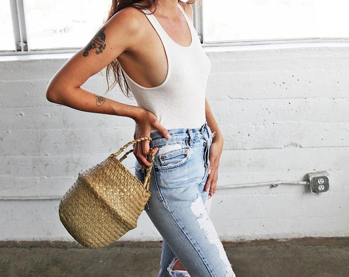 Bali Bucket Bag