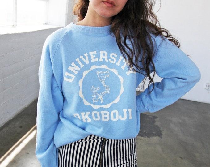 OKOBOJI Sweatshirt
