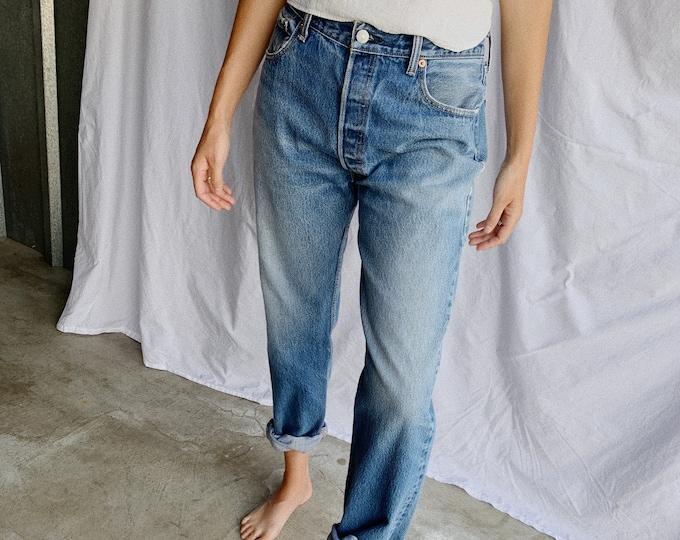 Levi's 501 jeans - size 33