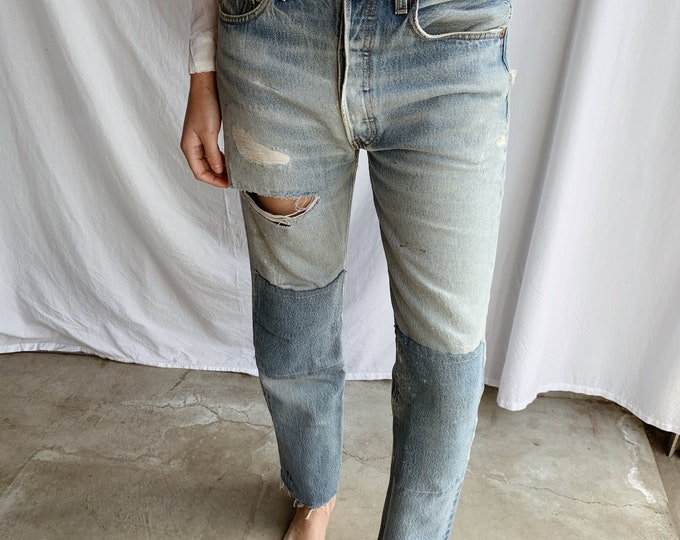 Levi's 501 jeans - size 31