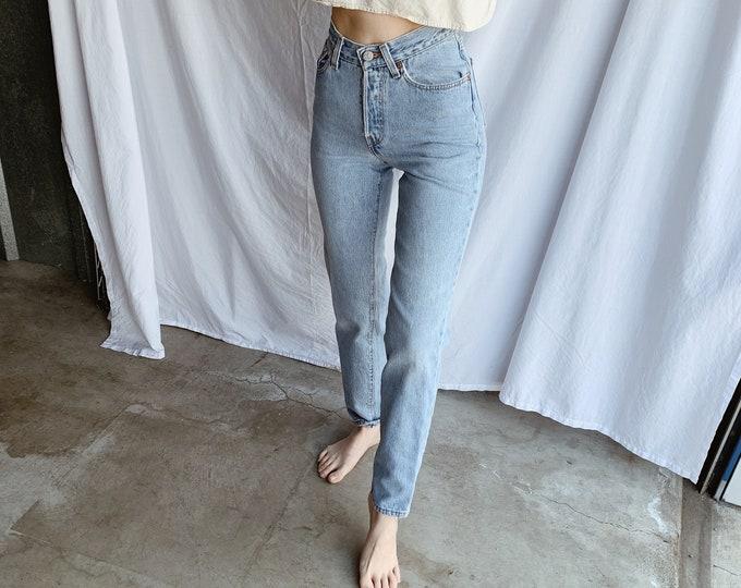 Levi's 501 jeans - size 23