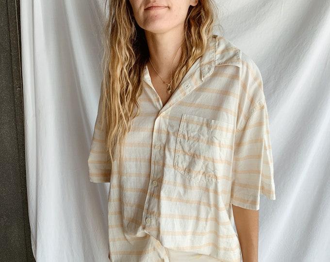 Simple shirt - striped