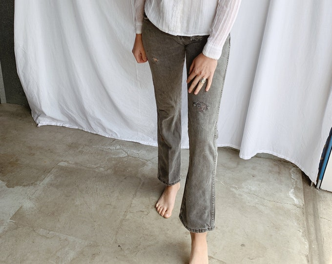 Wrangler jeans - size 26/27