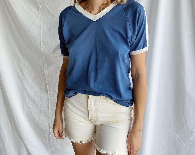 1960s plain jersey