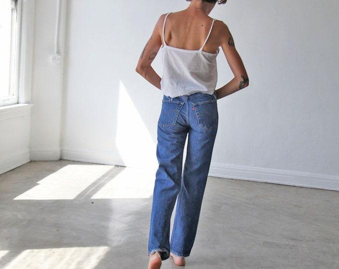 LEVI'S 501 Jeans - size 24/25