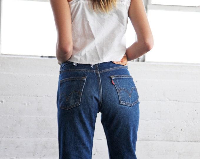 LEVI'S 501 Jeans - size 28/29