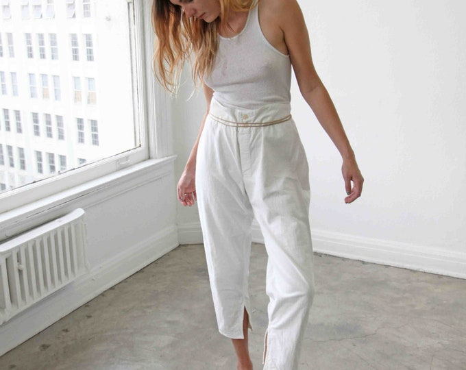 1960s russian trousers
