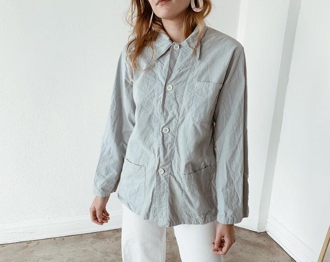Chore jacket - slate
