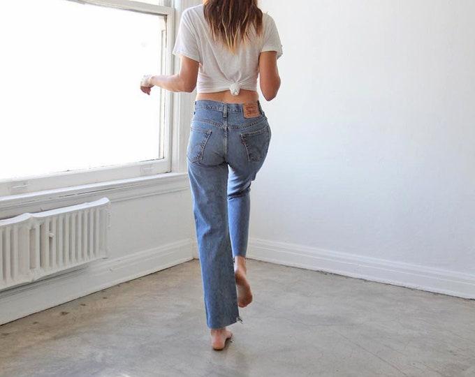 LEVI'S Jeans - size 28