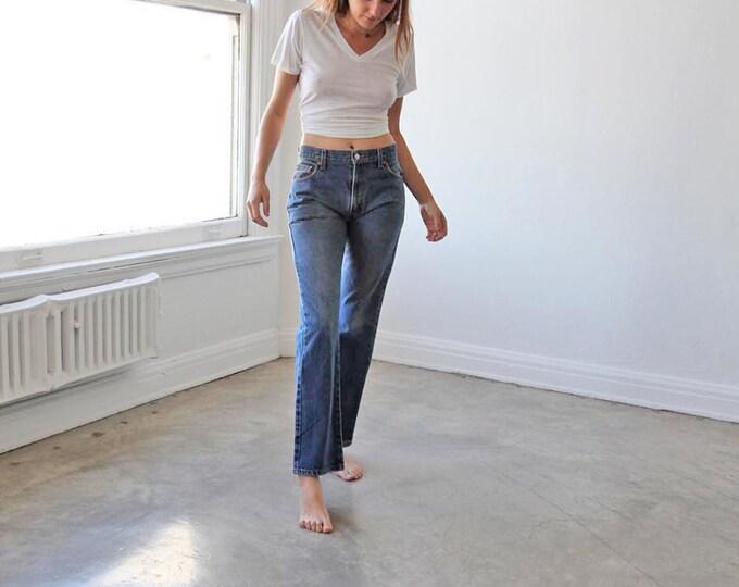 LEVI'S Jeans - size 29