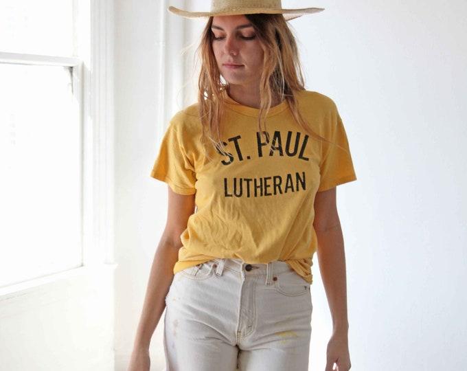 St. paul lutheran tee