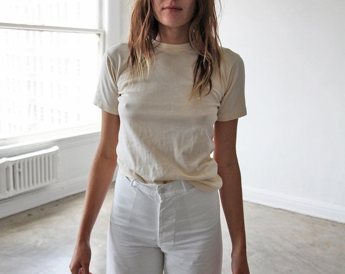 Perfect Off-white tee