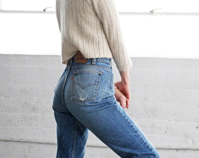 LEVI'S Jeans - size 33