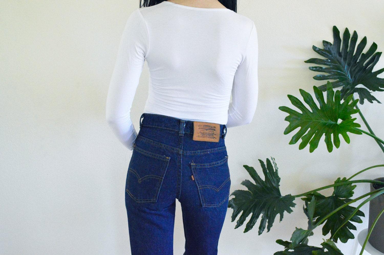 SALE 30% OFF LEVI S 501 High Waist Jeans size 23 a8e9f3c36f
