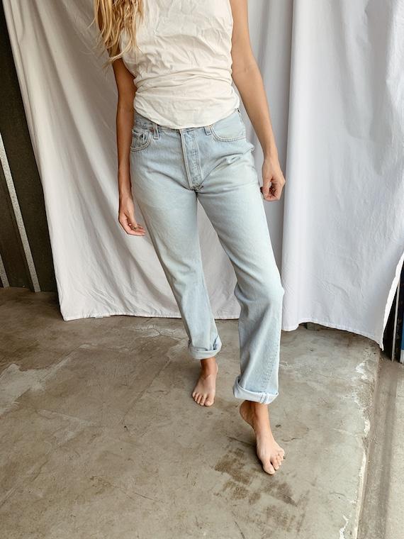 Levi's 501 jeans - size 30