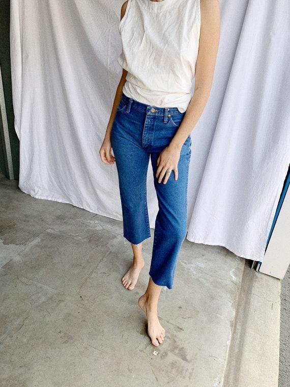 Wrangler jeans - size 28/29