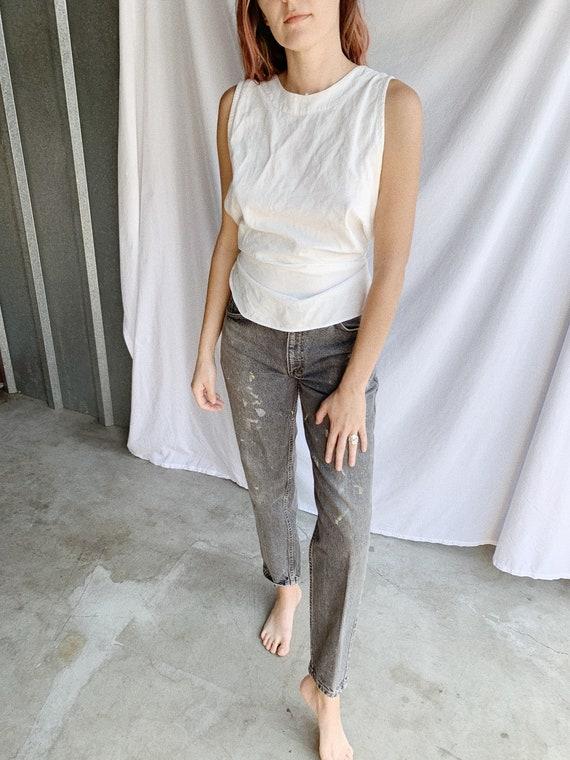 Levi's painter jeans - size 28