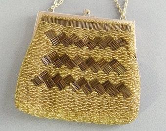 546fbc649f51 Magid beaded purse