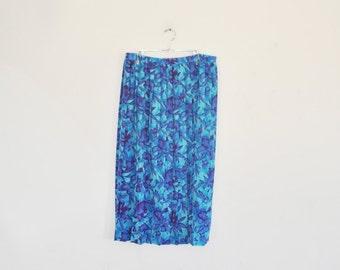 Pleated Skirt (US 12)