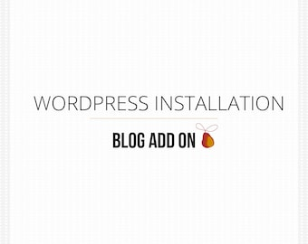 Wordpress Theme Installation and Setup for any theme