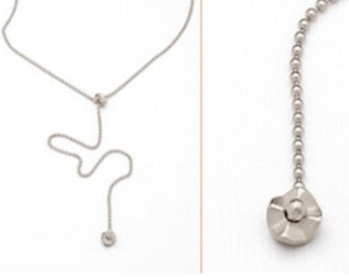 Chain, 925/000 Silver.