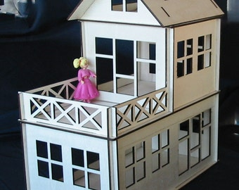 Case la casa delle bambole
