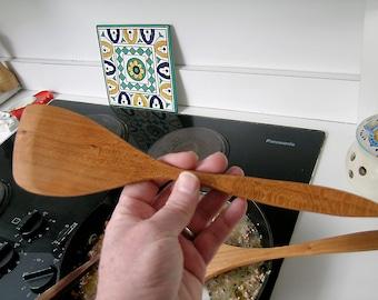 sauté spatula