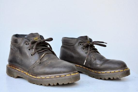 Vintage Doc Martens Boots - Dr Martens Boots - Bro